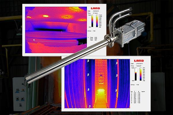Infrared Pyrometers