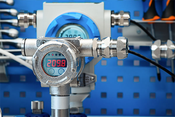 Level, Flow and Pressure Sensors